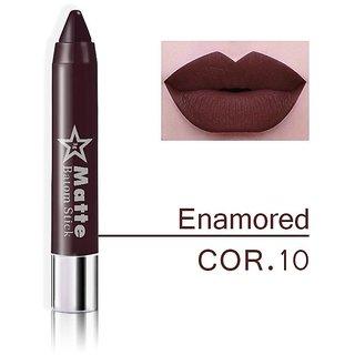 Miss Rose Chubby Hot  Matte Lipstick / Lip Crayon