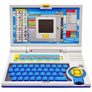 9V Kids Laptop