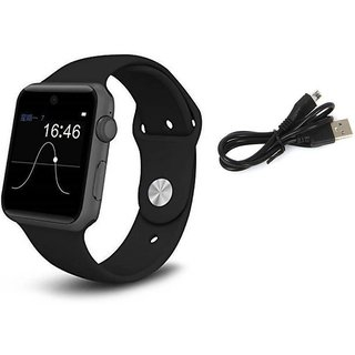 A1 smart watch Smart phones compatiable smart watch with camera || smart watch with TF card|| smart watch with sim card support ||fitness tracker|| bluetooth smart watch||Wrist Watch Phone|| 4G Smart Watch||Any color | Compatible with smartphones