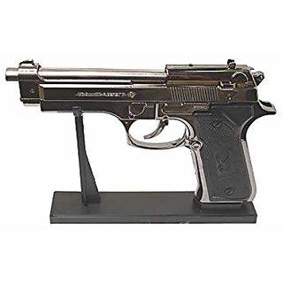 US 9  MM   MOSER SHAPE GUN LIGHTER