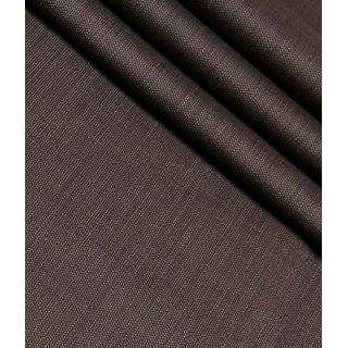 GWALIOR SUITINGS BROWN SUIT LENGTH-SIZE  3 METER