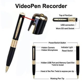 Spy Pen Camera in Changlang