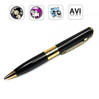 Mini Camera Spy cam Pen HD 1280x960 Hidden Camera