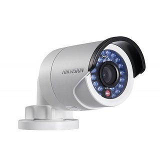 HIKVISION BULLET CAMERA 1.3 MP 720P,TRUE DAY AND NIGHT,HDTVI,IP66 WEATHERPROOF