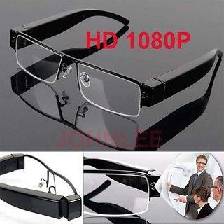 1911cb67e7d0 Buy HD DVR 1080P Spy Glasses Hidden Security Camera Video Recorder Online -  Get 59% Off