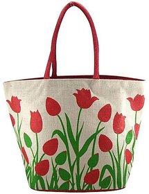 Stylish Ladies Jute bag