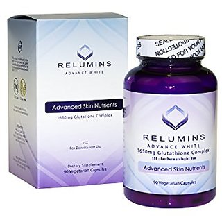 Relumins 1650mg Advance White Complex 15x