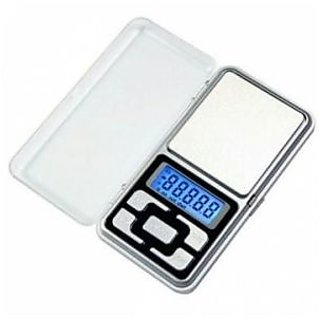 MINI POCKET SCALE DIGITAL WEIGHING SCALE POCKET JEWELRY WEIGHING SCALE 0.01-200G