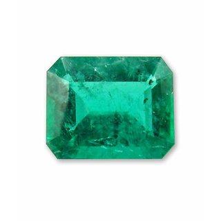 4.25 Ratti Original Certified Panna Emerald Gemstone