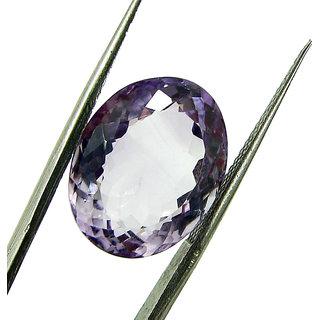 9.08 Ratti IGL Certified  Amethyst Semi-precious Gemstone -  Ceylon Sapphire
