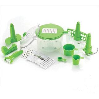 National Kitchen KIT-Atta Maker-10 In 1