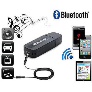 Favourite Deals Car BT Wireless Receiver Adapter