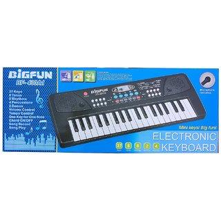 bffd09c1d2c Buy New Bigfun 37 Key Piano Keyboard Toy with DC Power Option ...