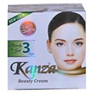 original kanza beauty fairness cream result in 7 days.30g