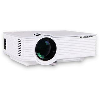 b1619a25dd5079 Buy Egate i9 Led Lcd Andriod Projector Online @ ₹9850 from ShopClues