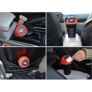 Car Dustbin