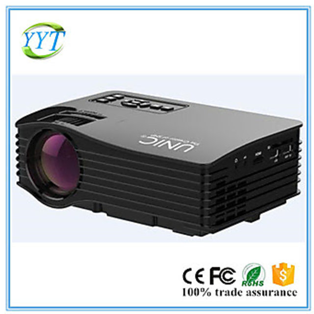 e0f7a4e27ccc28 Buy Projector UNIC UC36 1080P WiFi LED Projector Support DLNA/iOS8 iO  Airplay/ Airmirror/Android Miracast/Microsoft Window Online - Get 67% Off