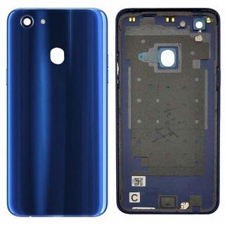 New Housing Body Panel For Oppo F5 - Blue