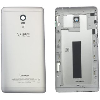 Buy Housing Body Panel With Camera Lens For Lenovo VIBE P1