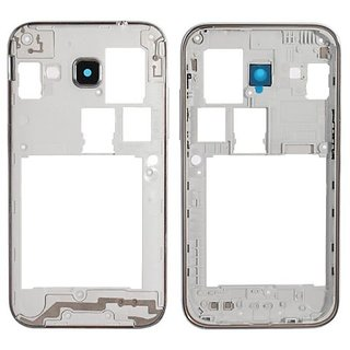 Full Body Housing Panel For Samsung Galaxy Core Pime G360 (WHITE)