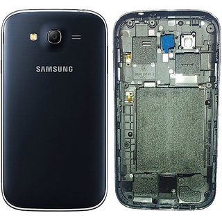 Full Body Housing Panel For Samsung Galaxy Grand I9082 (BLUE)