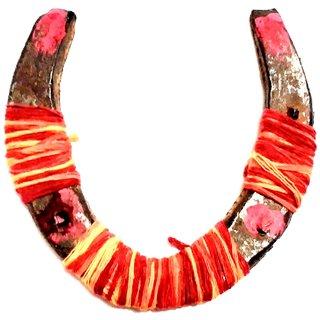 only4you Real Black Horse Iron Shoe Kale Ghode ki Naal Energized Black Horse Shoe