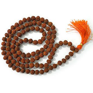 only4you Rudraksha Mala