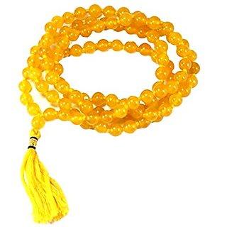 only4you Hakik Mala (Agate Rosary) Akik Mala For Pooja Meditation