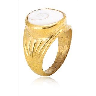 Gomti chakra Ring
