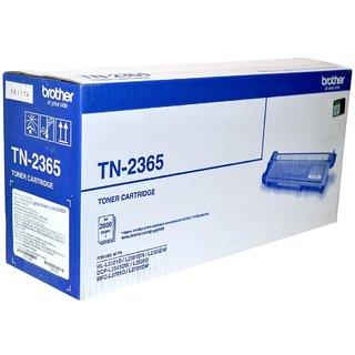 Brother TN - 2365 Toner Cartridge