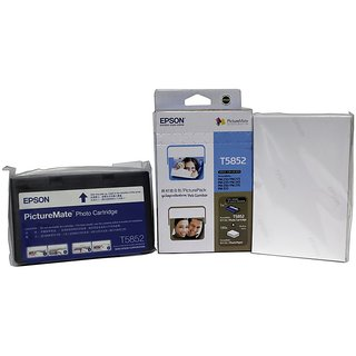 Buy Epson T5852 Photo Cartridge For PM210, PM215, PM235