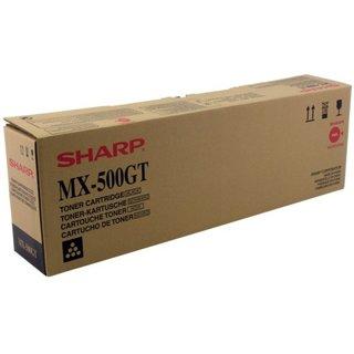 SHARP MX 500GT TONER CARTRIDGE BLACK