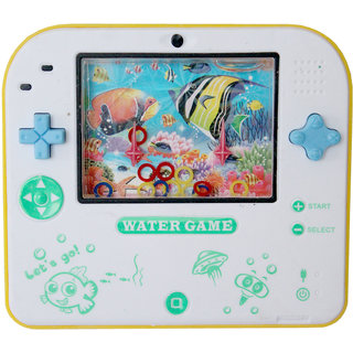 Multicolour Water Game