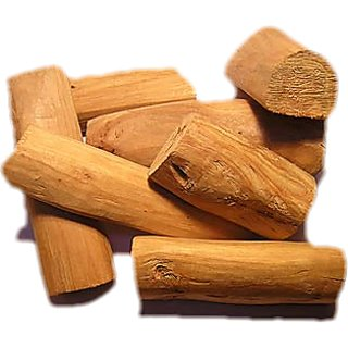 Sandalwood Stick Pure Chandan Lakdi ( For Skin and Spiritual Use)