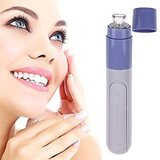 Electric Portable Blackhead Vacuum Pore Cleanser Vacuum Suction Face Cleaner Kit Device