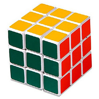 Magic Cube 3x3