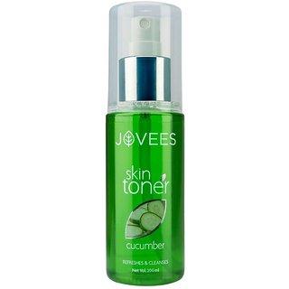 Jovees Cucumber Skin Toner / Astrigent 200ml