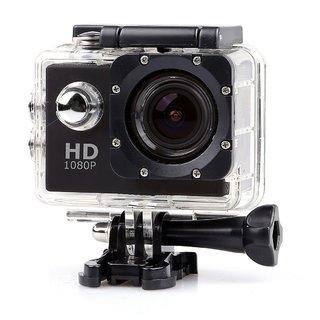 Action Camera waterproof