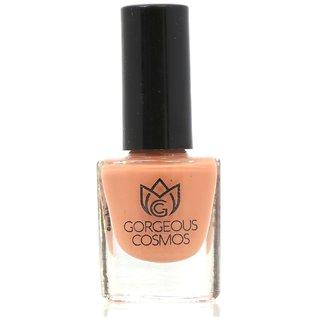 Gorgeous Cosmos Classic- Paraline Brown Shade Toxic Free Nail Polish