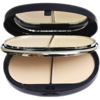 TYA 5 in 1 Two Way Cake Compact  (Natural)