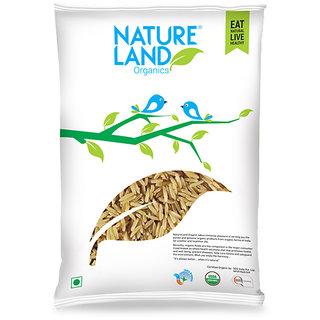 Brown Rice Premium 1 Kg
