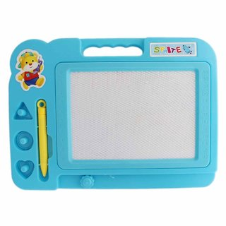 MINDFUL Kids Educational Toy Magic Slate For Drawing , Learning , Writing Board For growing kids