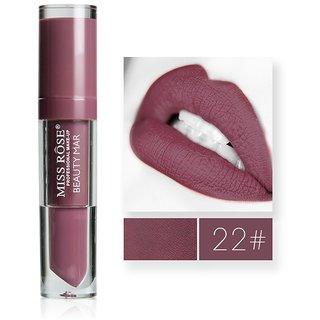 Miss Rose Liquid Lipstick Waterproof Long-Lasting Lips Nutritious Matte Lip Gloss