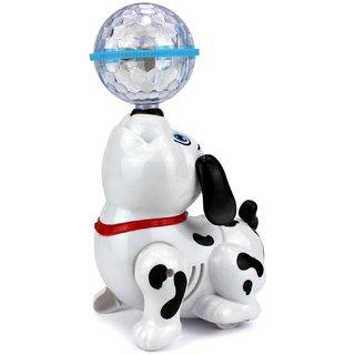 Kidz light and Musical Dancing Dog