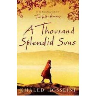 THOUSANDS SPLENDID SUNS 1st Edition