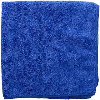 Car Cleaning (Microfiber Cloth)