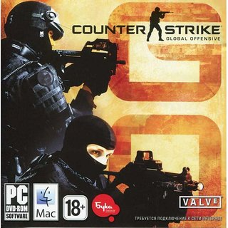 Counter Strike Global Offensive PC Game Offline Only