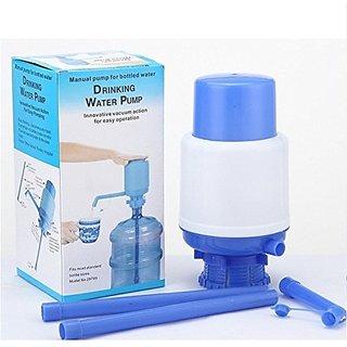Kudos Drinking Water Pump Dispenser -Pump It Up - Manual Water Pump
