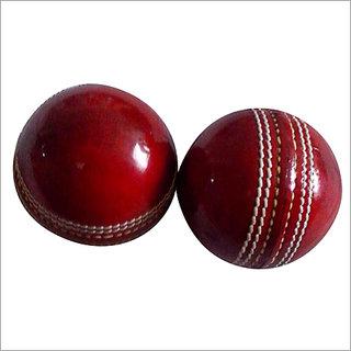 Chetak Leather Cricket Balls ( Pack of2 )