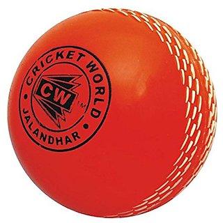 CW Wind Ball Orange (Pack Of 6)